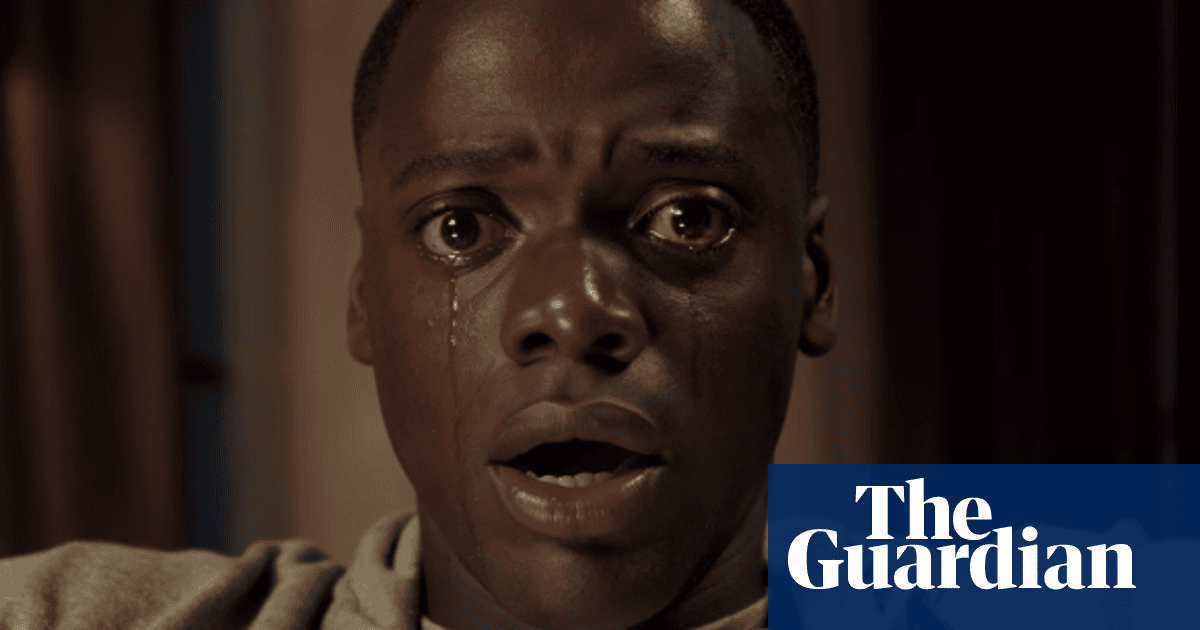 Get Out: the horror film that shows it's scary to be a black