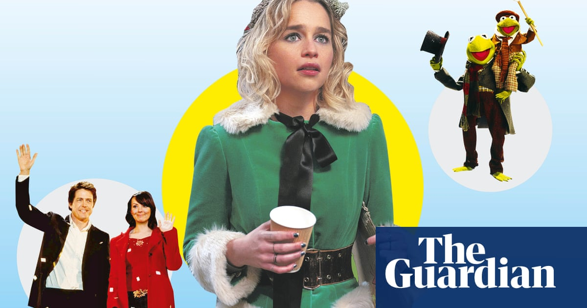 Why quality standards slip at Christmas when it comes to film