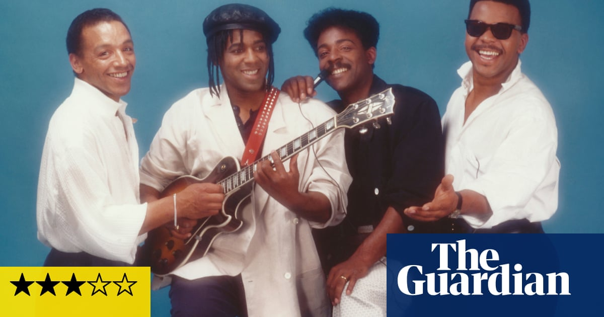 Everything: The Real Thing Story review – endearingly told Brit-soul music doc