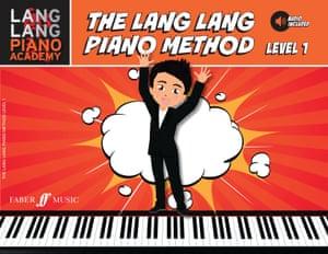 Lang Lang's piano book for beginners.