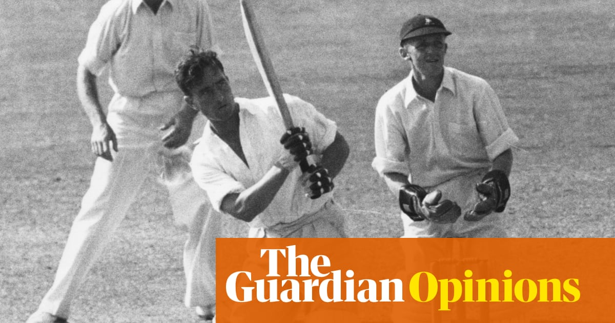 Compton's summer of '47 is the kind of succour the nation needs now - The Guardian