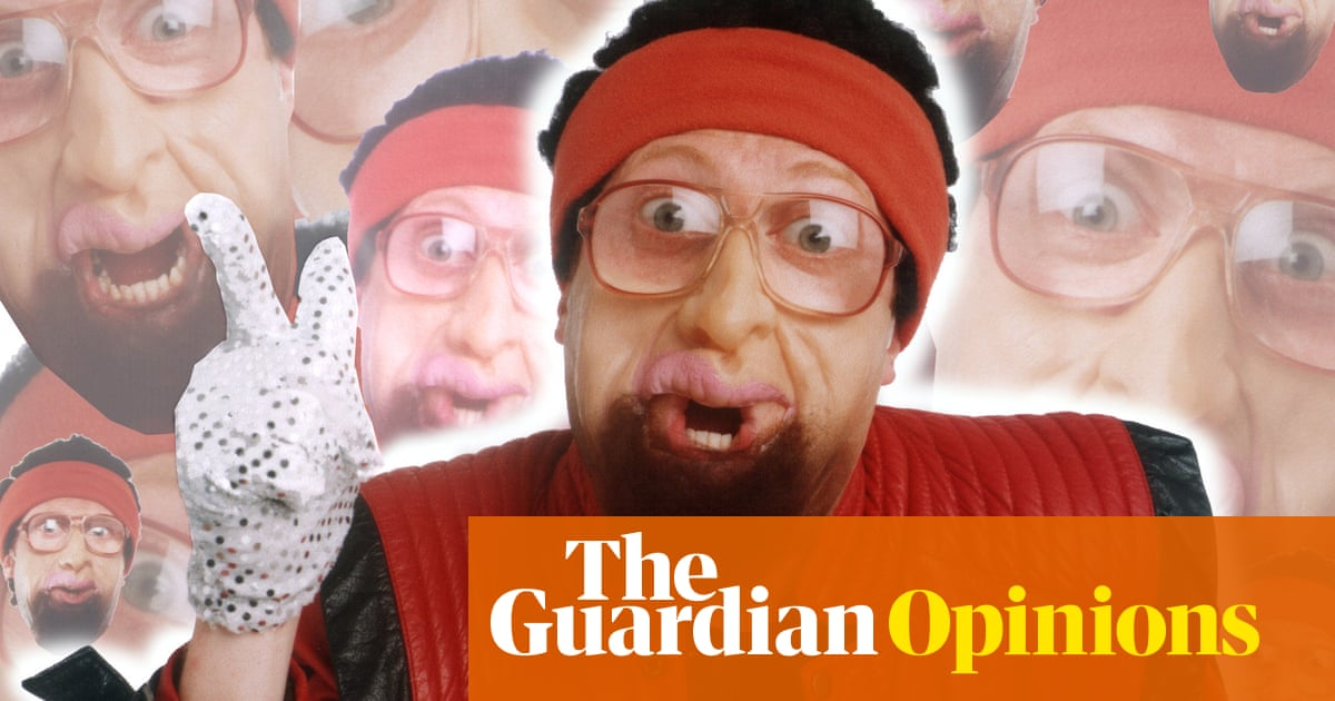 We cant erase outdated TV shows, but we can hold their views to account | Dorothy Byrne