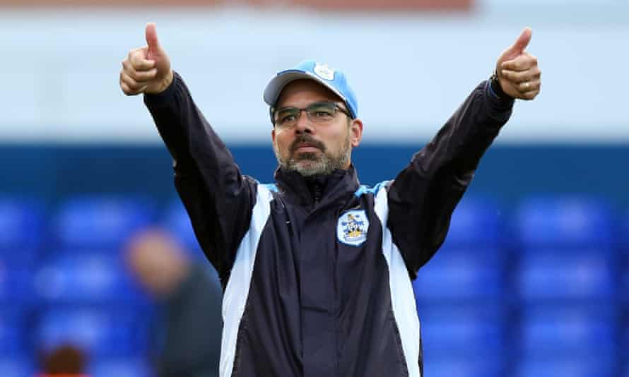 David Wagner has led Huddersfield to the top of the Championship and is now wanted by Aston Villa following the sacking of Roberto Di Matteo as manager.