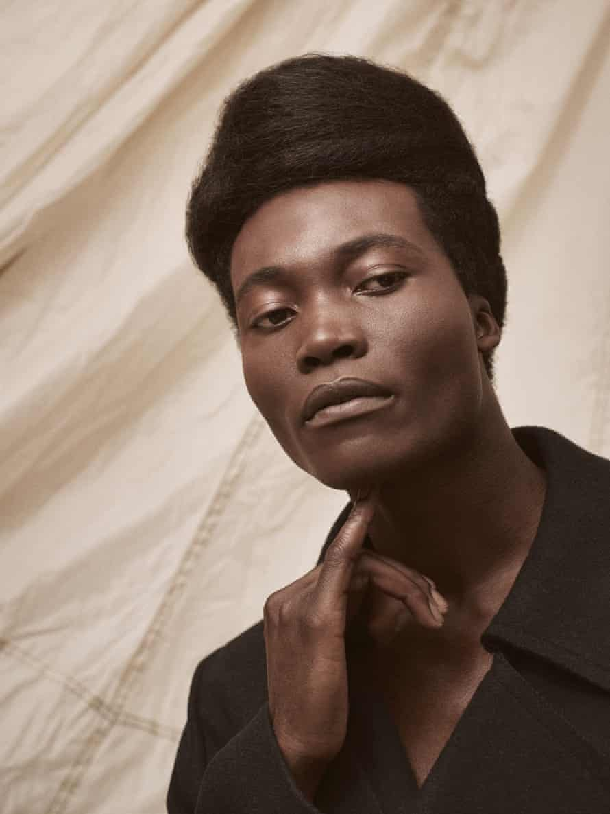 """""""You've got to give yourself out"""": Benjamin Clementine."""
