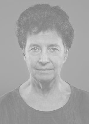portrait of roma ciesla