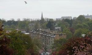 Morningside, Edinburgh.