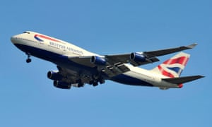 BA said changes to conditions could lead to a 40% drop in pay for some staff.