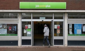 According to the thinktank, a decade of weak wage growth has left the poorest UK households and middle-income families less prepared for another downturn.