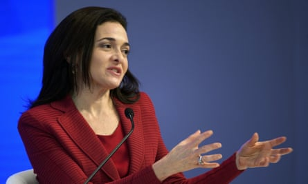 Sheryl Sandberg: 'The fact that hateful terms were even offered as options was totally inappropriate and a fail on our part.'