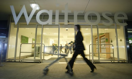"""The """"Waitrose effect"""" is celebrated by homeowners and estate agents alike. But the arrival of a Waitrose is associated with a big increase in local eviction rates."""