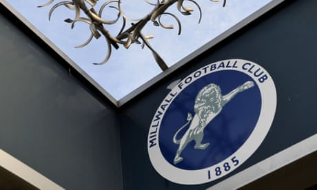 FA urged to act strongly on Millwall fans' alleged racist abuse during Wolves game