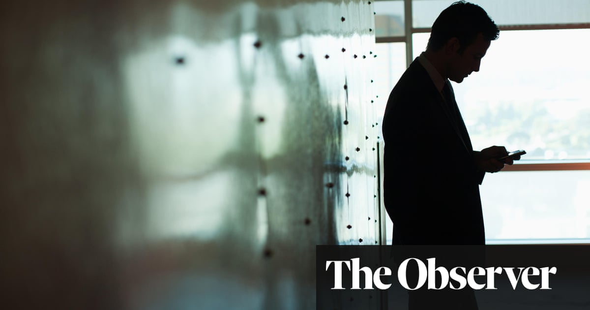 Why political rebels love WhatsApp | Technology | The Guardian