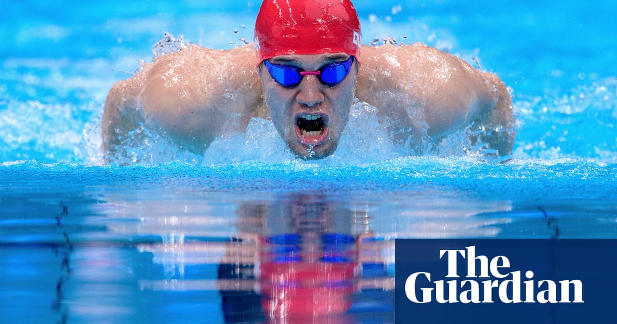 ParalympicsGB roundup: Reece Dunn powers to third gold of Games