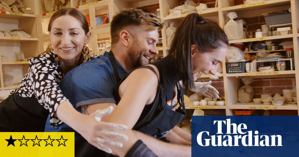 The Wedding Coach review – extremely loud and incredibly gross