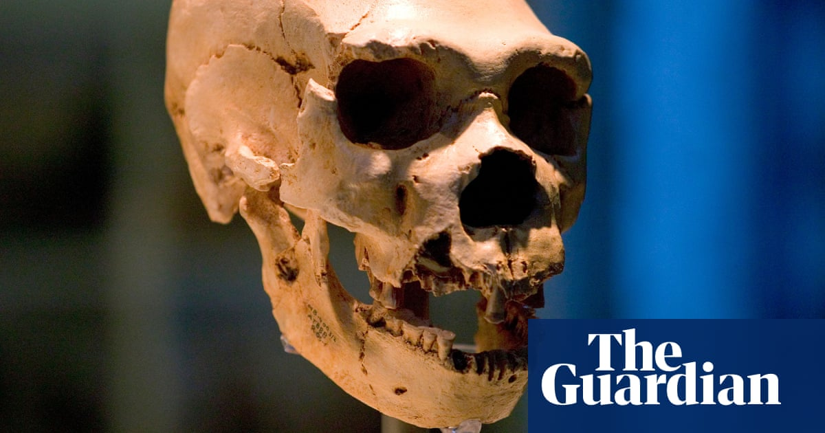 Scientists find evidence of 'ghost population' of ancient humans