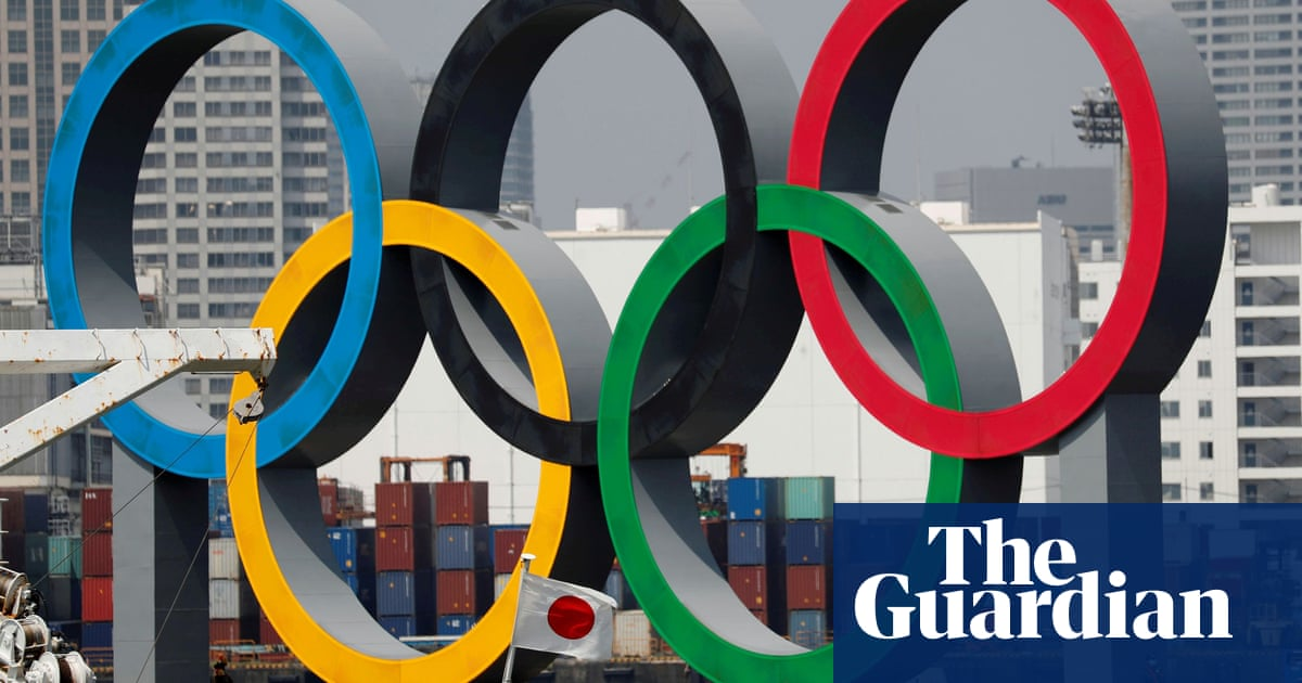 Russia planned cyber-attack on Tokyo Olympics, says UK