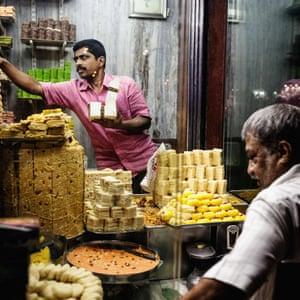 Guru Sweet Mart, Mysuru, India