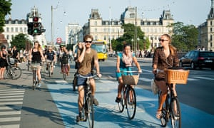 'You could move to a model where you could get anywhere within 30 minutes with a first mile/last mile bike connection,' says Anand Babu of Sidewalk Labs.