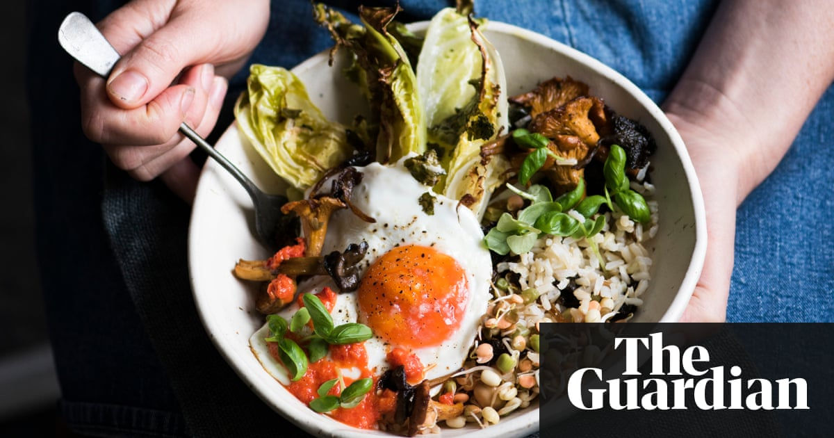 How to create a great bowl based recipe the modern cook life and how to create a great bowl based recipe the modern cook life and style the guardian forumfinder Image collections