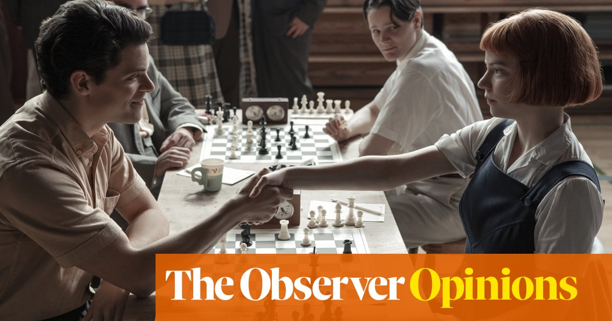 Television is so good that we're working less to watch more of it | Torsten Bell