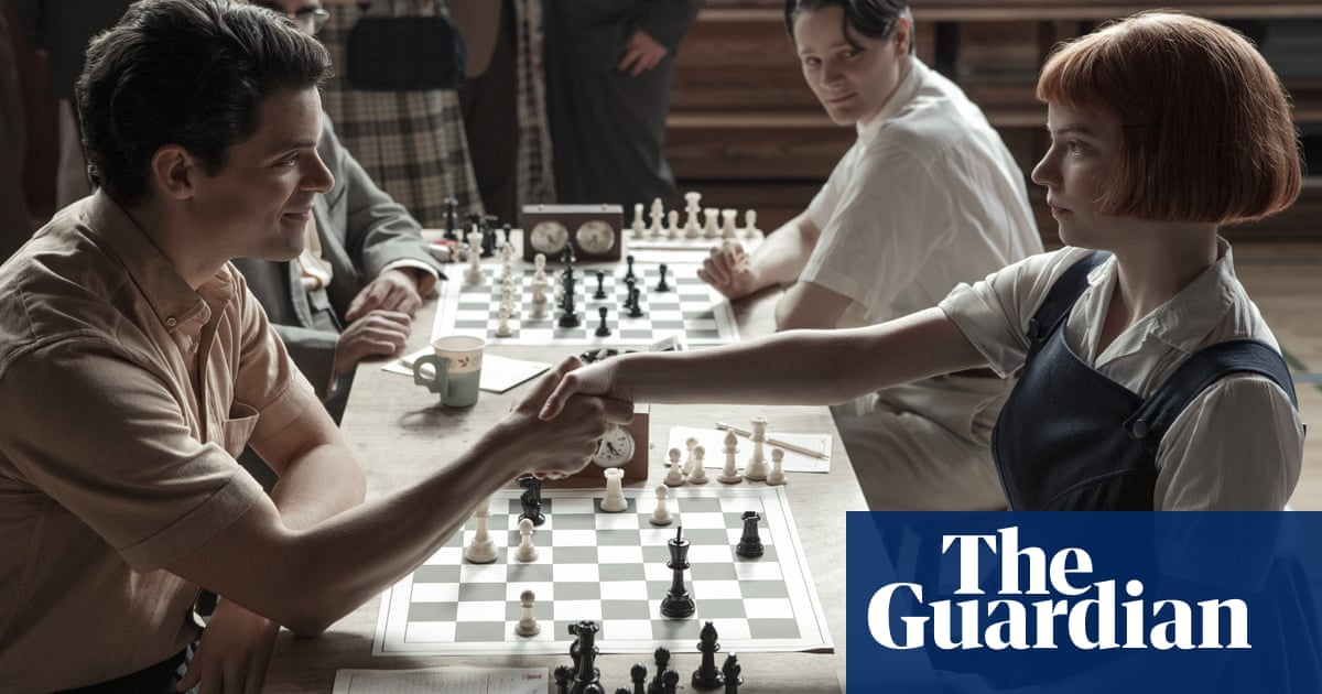 UK to stage inclusive ChessFest in London's Trafalgar Square