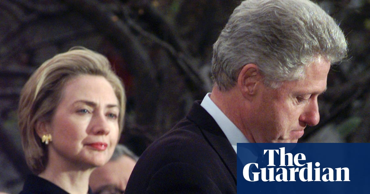 Travelgate to Furnituregate: a guide to the Clinton scandals ...