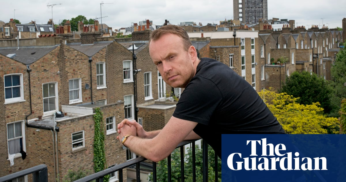 Matt Haig I Think Books Can Save Us They Sort Of Saved Me