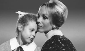 'A trail of broken lives': Anne Hamilton-Byrne, the leader of Australian cult the Family, with 'Leeanne'. Hamilton-Byrne has died aged 98.