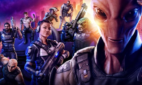 XCOM: Chimera Squad review – human-alien hybrids lay down the law