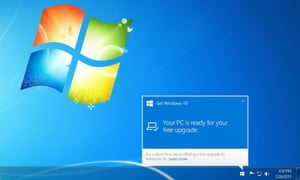 windows 10 automatically installs without permission complain users