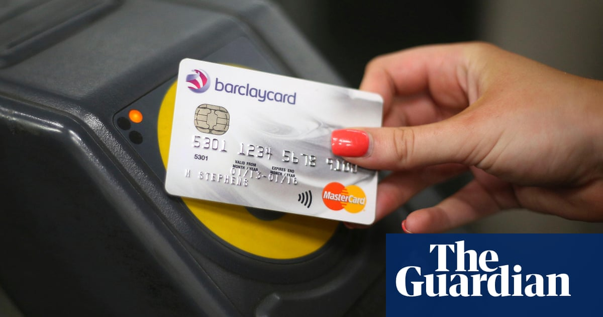 Once it was touch and go, now contactless is a new-wave