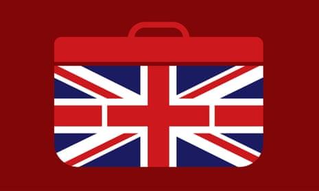 No-deal Brexit image