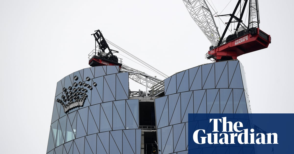 Heat on Crown over its plan to open Barangaroo casino before inquiry verdict – The Guardian