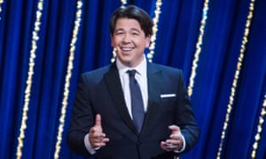 Stereotypically funny... Michael McIntyre.