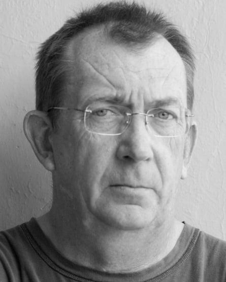 Playwright Ron Hutchinson
