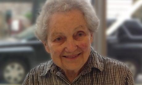 Vivian Gussin Paley obituary