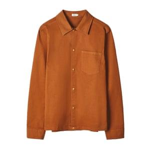 Orange, £180, filippa-k.com.
