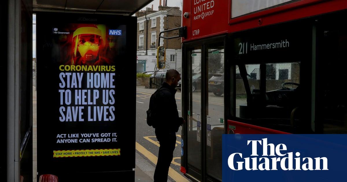 Coronavirus: London mayor 'devastated' by deaths of bus workers