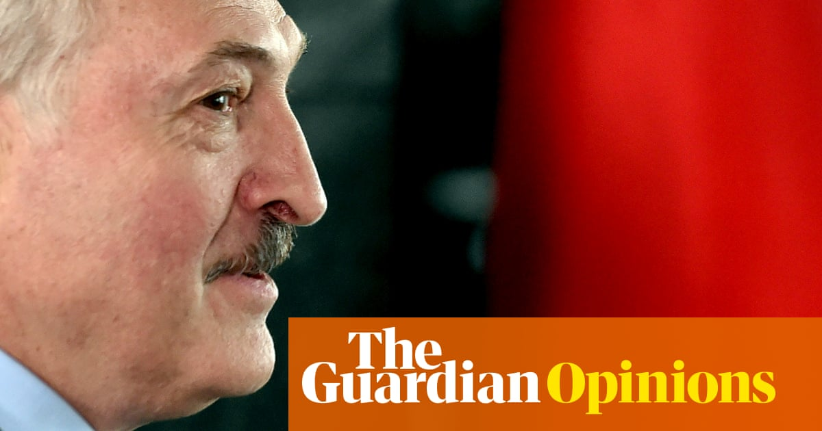The Guardian view on Belarus: 'Europe's last dictator' loses his grip | Editorial