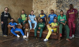Cricket World Cup 2019: Guardian writers' predictions