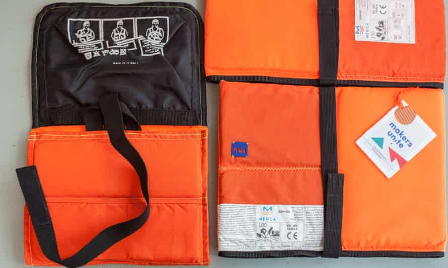 Bags and laptop sleeves.