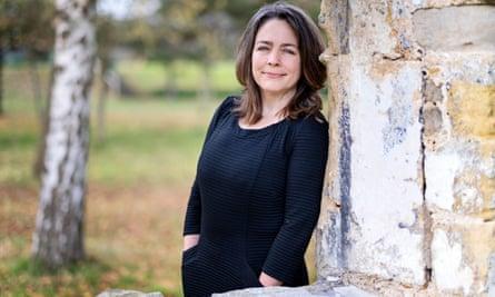 Cathy Creswell, professor of development psychology at Oxford University