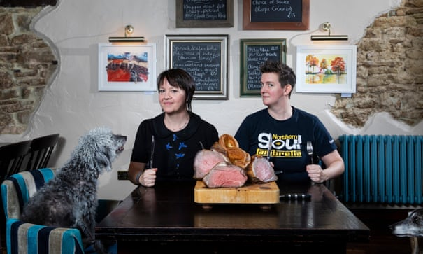 OFM Awards 2019: Best Sunday lunch – the runners-up