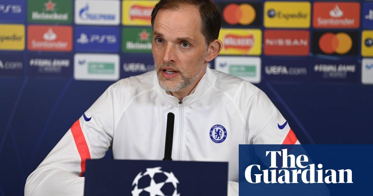 Thomas Tuchel hits out at Uefa over new Champions League format