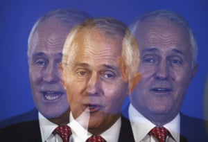 Prime Minister Malcolm Turnbull speaks during a press conference at the Sofitel Wentworth on July 1, 2016 in Sydney, Australia.