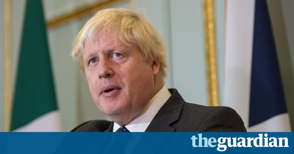 Boris Johnson in spotlight as questions raised over Russian influence on UK