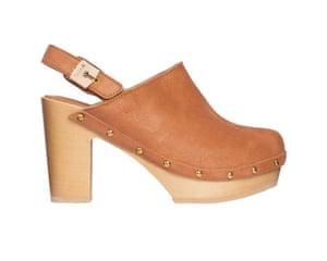 Miami, £145, scholl-shoes.com