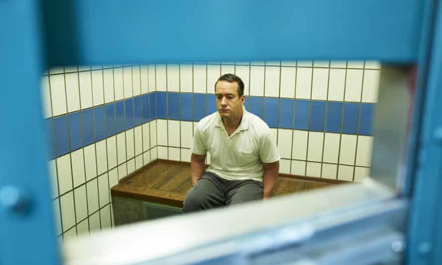 Matthew Macfadyen as Charles Ingram in Quiz.