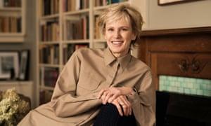 'Imaginative mastery': Siri Hustvedt at home in New York