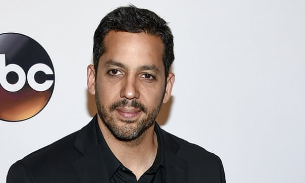 David Blaine: magician under investigation over sexual assault claims